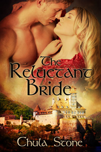 The Reluctant Bride by Chula Stone