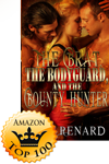 The Brat, the Bodyguard, and the Bounty Hunter Nabs Two Top 100 Spots