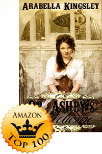 Top 100 Dr Ashby's Medicine by Arabella Kingsley