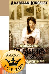 Top 100 Dr Ashby's Medicine by Arabella Kingsley