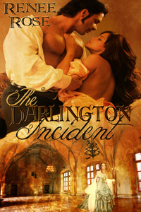 The Darlington Incident by Renee Rose