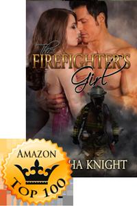 The Firefigher's Girl by Natasha Knight Accomplishment