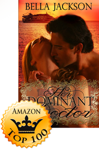 Her Dominant Doctor by Bella Jackson Top 100