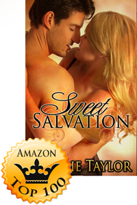 Sweet Salvation by Maddie Taylor Accomplishment