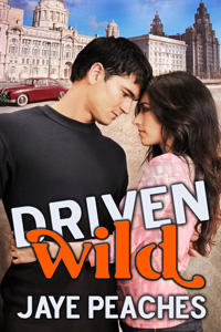 Driven Wild by Jaye Peaches