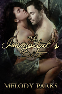 The Immortal's Bite by Melody Parks