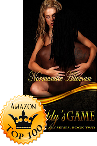 Daddy's Game by Normandie Alleman Makes Top 100