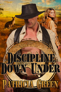Discipline Down Under by Patricia Green