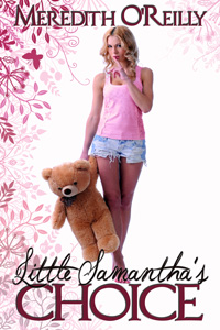 Little Samantha's Choice by Meredith O'Reilly
