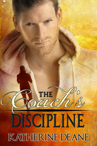 The Coach's Discipline by Katherine Deane