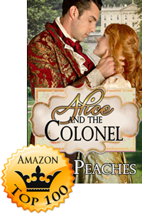 Alice and the Colonel by Jaye Peaches Makes Top 100