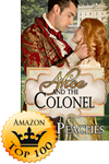 Alice and the Colonel Makes an Amazon Top 100!