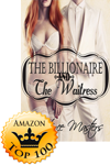 The Billionaire and the Waitress Makes Amazon Top 100!