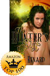 The Hunter's Pet Catches Amazon's Top 100