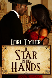 A Star In His Hands by Lori Tyler