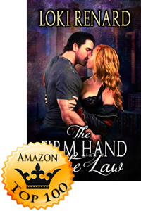 The Firm Hand of the Law Makes Amazon Top 100
