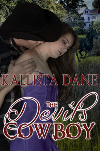 The Devil's Cowboy by Kallista Dane