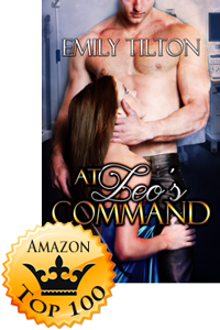 At Leo's Command by Emily Tilton