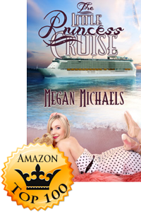 The Little Princess Cruise Sails Into Amazon Top 100