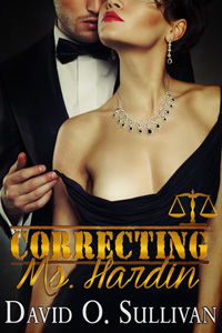 Correcting Ms Hardin by David O. Sullivan
