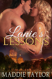Lanie's Lessons by Maddie Taylor