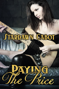 Paying the Price by Stardawn Cabot