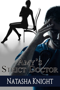 Amy's Strict Doctor by Natasha Knight