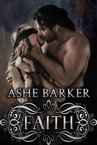 Faith by Ashe Barker