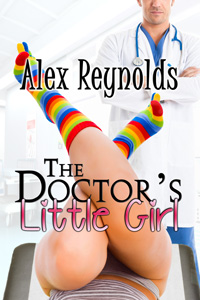 The Doctor's Little Girl by Alex Reynolds