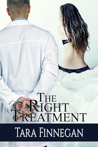 The Right Treatment by Tara Finnegan
