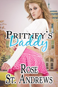 Britney's Daddy by Rose St. Andrews