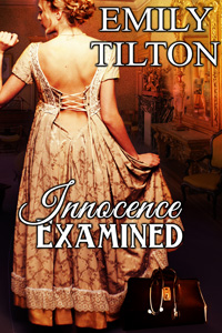 Innocence Examined by Emily Tilton