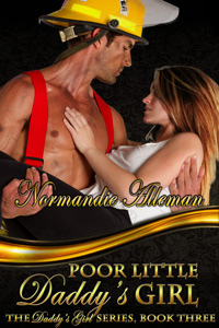Poor Little Daddy's Girl by Normandie Alleman