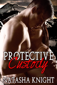 Protective Custody by Natasha Knight