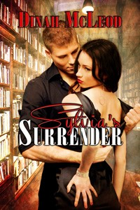 Sylvia's Surrender by Dinah McLeod