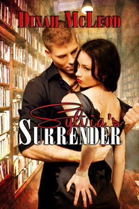 Sylvia's Surrender by Dinah McLeod