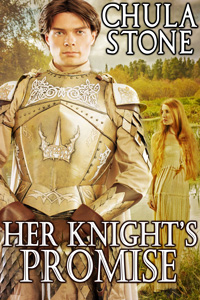 Her Knight's Promise by Chula Stone