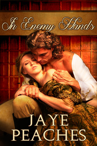 In Enemy Hands by Jaye Peaches