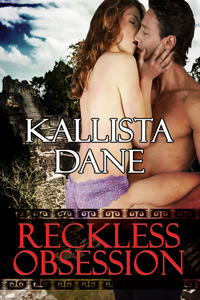 Reckless Obsession by Kallista Dane