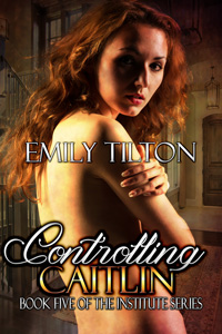 Controlling Caitlin by Emily Tilton