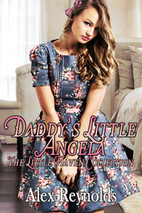 Daddy's Little Angela by Meredith O'Reilly