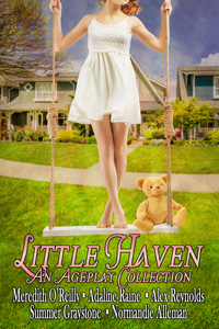 Little Haven by Adaline Raine, Summer Graystone, Alex Reynolds, Meredith O'Reilly, and Normandie Alleman