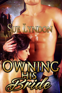 Owning His Bride by Sue Lyndon