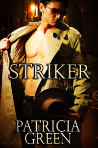 Striker by Patricia Green