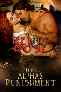 The Alpha's Punishment by Renee Rose