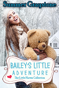 Bailey's Little Adventure by Summer Graystone