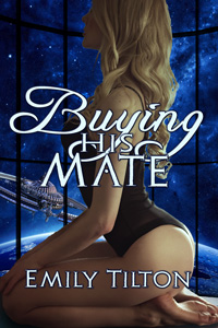 Buying His Mate by Emily Tilton