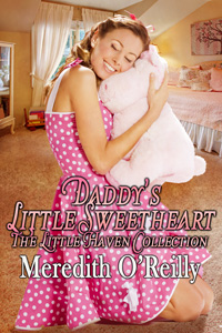 Daddy's Little Sweetheart by Meredith O'Reilly
