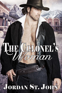 The Colonel's Woman by Jordan St. John