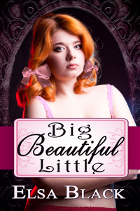 Big, Beautiful Little by Elsa Black